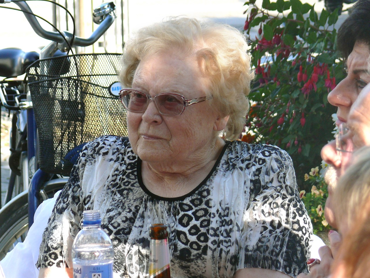 Helga Ried.